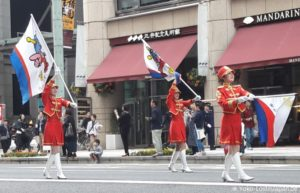 Nihonbashi Kimono Event