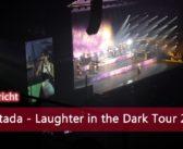 [Konzertbericht] Hikaru Utada – Laughter in the Dark Tour 2018
