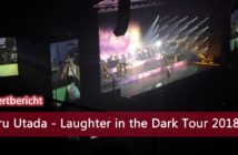 Hikaru Utada - Laughter in the Dark Tour
