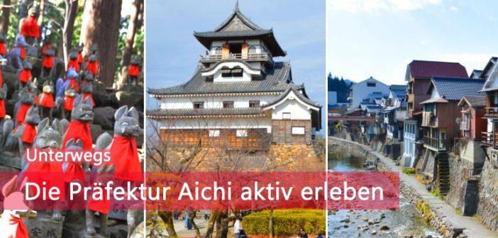 Präfektur Aichi