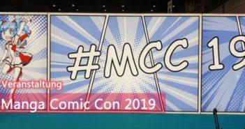 Manga Comic Con 2019