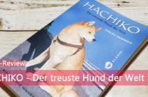 Hachiko - Der treuste Hund der Welt