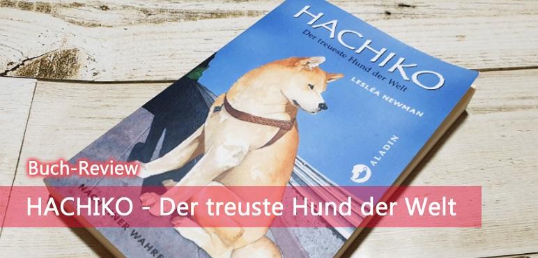 [Review] HACHIKO – Der treuste Hund der Welt