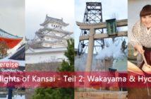 Kansai Pressereise 2020