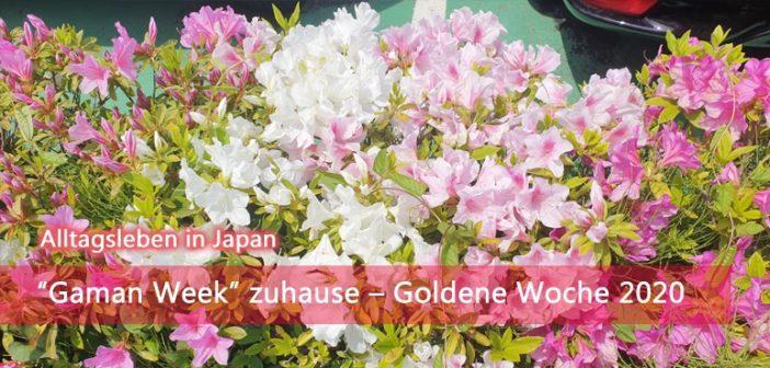 """Gaman Week"" zuhause – Goldene Woche 2020 | Alltagsleben"